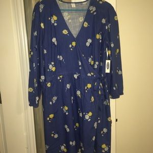 NWT Gorgeous Old Navy Dress